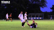 Nazionale Calcio TV vs Amatoriali di Belgioioso