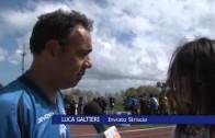 Nazionale Calcio TV Vs Doctor Glass – Celle Ligure (SV) – 21 aprile 2012