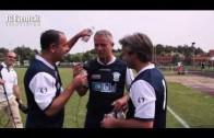 Nazionale Calcio TV vs F.C.Style