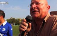 Nazionale Calcio TV vs F.C. Style – Pieve Emanuele (MI)