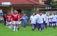 Nazionale Calcio TV vs F.C. Style – Città di Tribiano