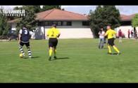 Nazionale Calcio TV Vs Lions Club – Padova