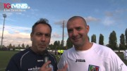 Nazionale Calcio TV vs Lions Team