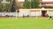 Nazionale Calcio TV vs Melzo nel Cuore