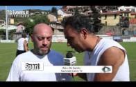 Nazionale Calcio TV vs Nazionale Italiana Magistrati – Imperia