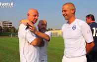 Nazionale Calcio TV Vs Nazionale Magistrati – Nova Milanese (MI)