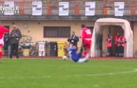 Nazionale Calcio TV vs Nazionale Magistrati – Città di Rezzato