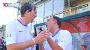 Nazionale Calcio Tv vs Nazionale Arbitri