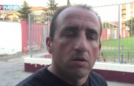 Nazionale Calcio Tv Vs Nazionale Calcio Prefetti – Fano