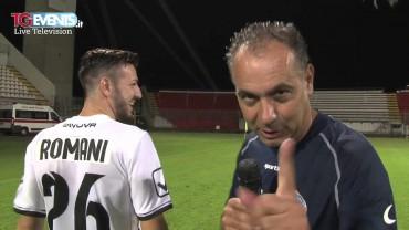 Nazionale Calcio TV VS Nazionale Piloti – Monza
