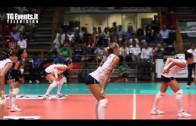 Nazionale Italiana Volley Femminile – presentazione divisa olimpica