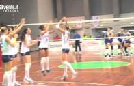 Nazionale Italiana Volley Femminile – Alassio Cup 2013 Spot
