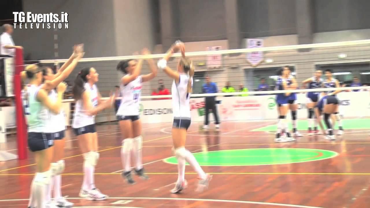 Nazionale italiana volley femminile alassio cup 2013 - Bagni lido andora ...