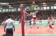 Nazionale Italiana Volley Femminile — Alassio Cup 2013
