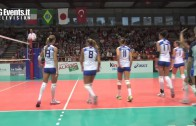 Nazionale Italiana Volley Femminile – Italia Vs Giappone 2013 – Alassio Cup 2013 1/3