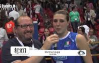 Nazionale Italiana Volley Femminile – Italia Vs Brasile – Alassio Cup 2013 3/3