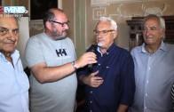 Ottobre De Andrè 2015 Fieui di caruggi – Conferenza Stampa