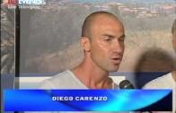 Padre Scomparso – Domenico Carenzo