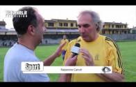 Nazionale Calcio Tv a Seregno