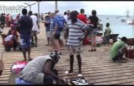 Pesca a Capo Verde