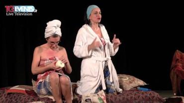 Questa sera cose turche – Rossana Carretto, Pia Engleberth, Alessandra Sarno