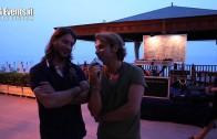 RudyMas mostra Beat Art al Grand Hotel di Alassio