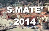 S.MATE' 2014 – Spot Laigueglia (SV)