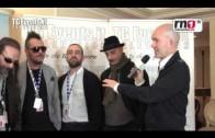 Sanremo 2013 – Marta sui tubi