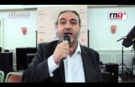 Sanremo 2013 – Massimo Morini Day 1