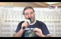 Sanremo 2013 – Massimo Morini Day 2
