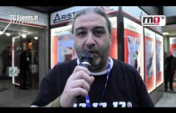 Sanremo 2013 – Massimo Morini Day 3