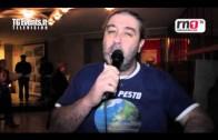 Sanremo 2013 – Massimo Morini Day 4