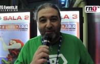 Sanremo 2013 – Massimo Morini Day 5