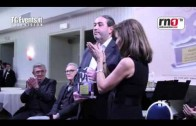 Sanremo 2013 – Premio dietro le quinte