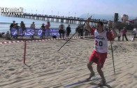 Sci di fondo On The Beach 2014 – Spot