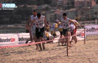 Spot Sci di Fondo on the beach 2015