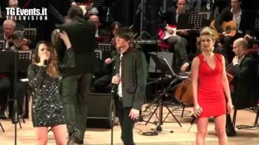 The Voice of Talent – Sanremo Teatro dell'Opera del Casinò