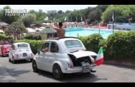 XXX Meeting Internazionale 500 Garlenda – Le caravelle – Andora