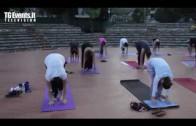 Yoga 108 Saluti Al Sole