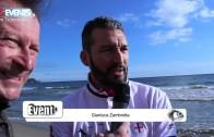 FootGolf in spiagga – Alassio 2016 – Zambrotta – Baggio – Beccalossi