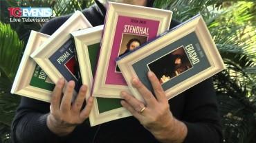 Lorenzo Beccati presenta… Alza il Volume 73° Puntata
