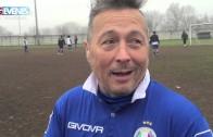 Nazionale Calcio Tv vs Puglia & Friends a Tricase Lecce