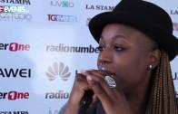 Festival di Sanremo 2016 – Cecile