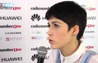 Festival di Sanremo 2016 – Chiara Dello Iacovo 2° giorno