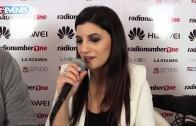 Festival di Sanremo 2016 – Debora Iurato e Giovanni Caccamo