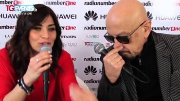 Festival di Sanremo 2016 – Enrico Ruggeri