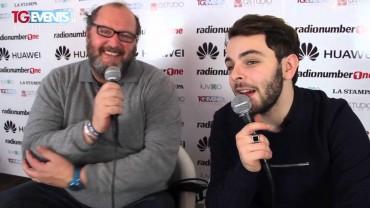 Festival di Sanremo 2016 – Lorenzo Fragola