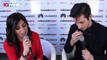 Festival di Sanremo 2016 – Michael Leonardi