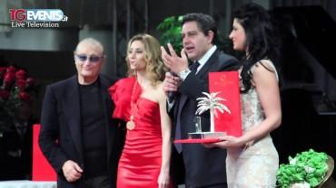 Festival di Sanremo 2016 – Tony Renis