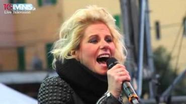 Tgevents Television puntata 262 – Omaggio alle donne del Festival di Sanremo